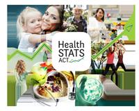 Health Stats logo