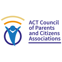 Parents and citizens associations logo