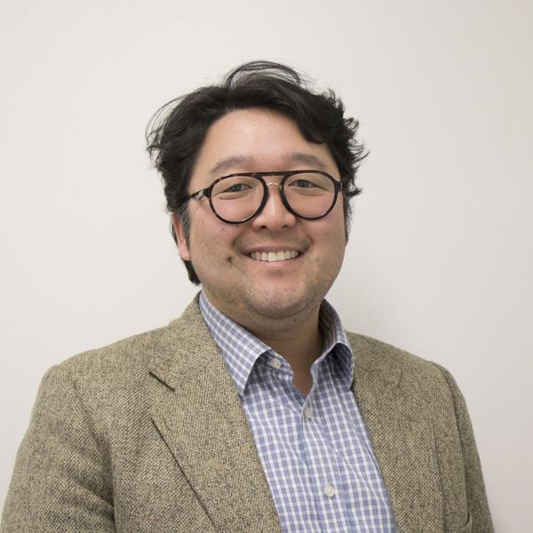 Dr Phil Choi