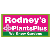 Rodneys Plants Plus logo
