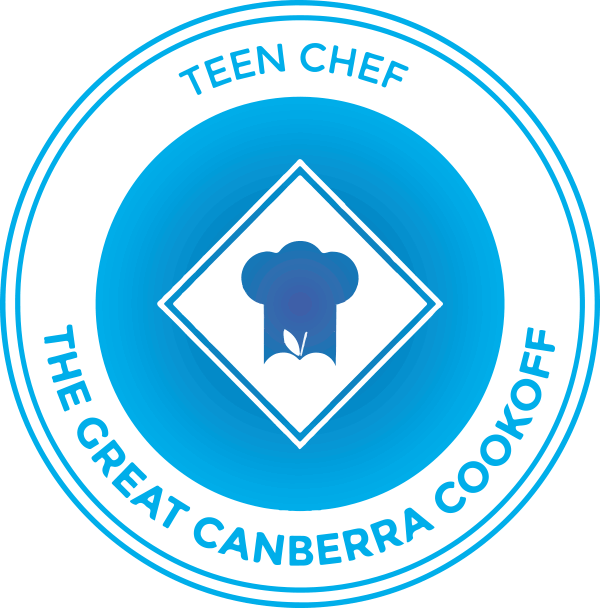 cook off teen chef logo