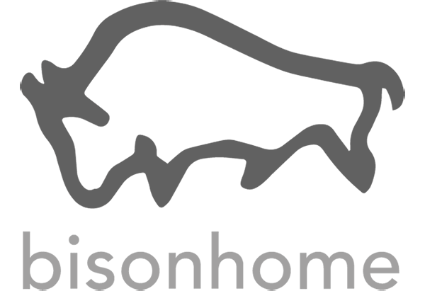 Bison Home logo