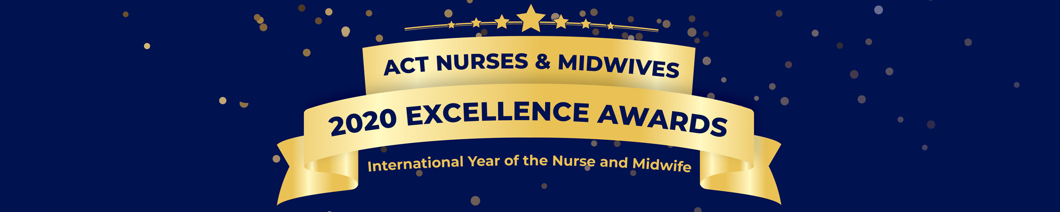 Nurses and Midwives Excellence Awards 2020