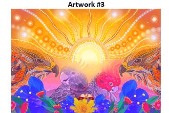 Artwork 3