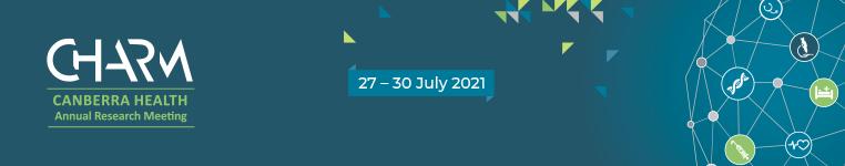 CHARM 2021 web banner