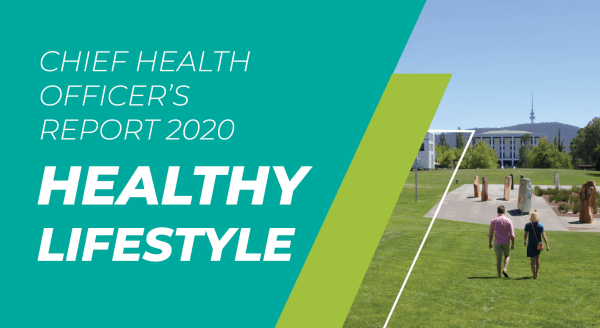 Healthy Lifestyle cover